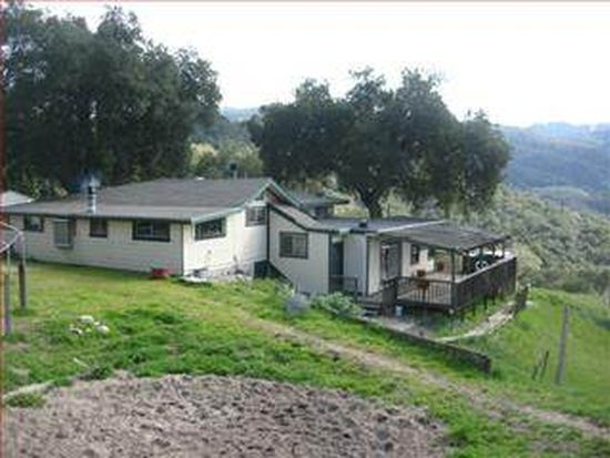 24 Trampa Cyn, Carmel Valley, CA 93924