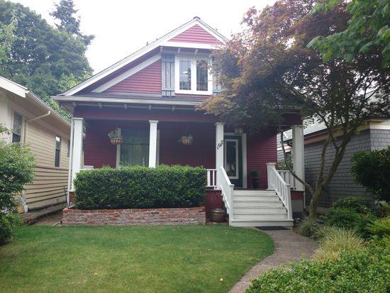 1917 5th Ave W, Seattle, WA 98119