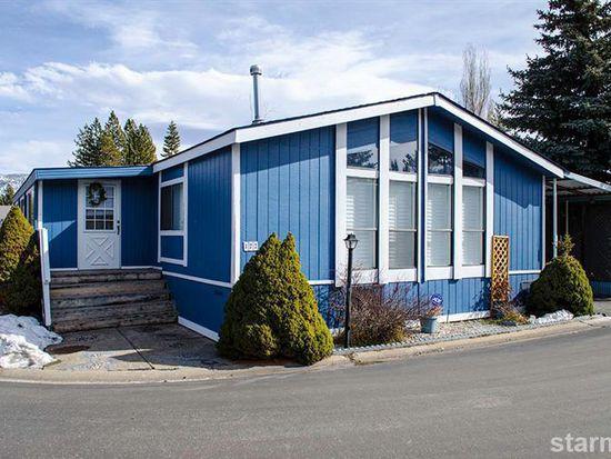 1080 Julie Ln SPC 172, South Lake Tahoe, CA 96150