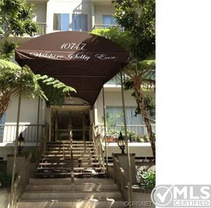 10747 Wilshire Blvd APT 606, Los Angeles, CA 90024