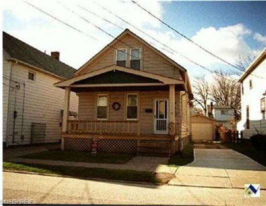 3019 Tampa Ave, Cleveland, OH 44109