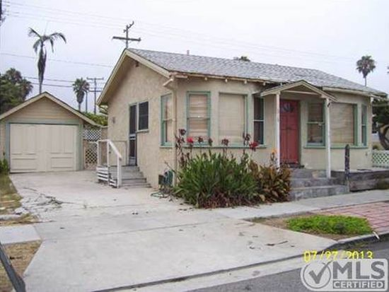 1218 S Pacific St, Oceanside, CA 92054