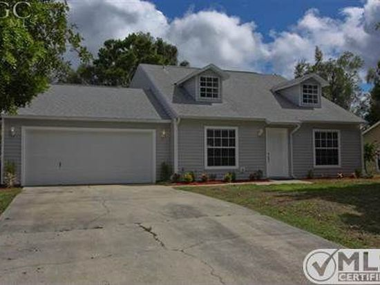 17298 Knight Dr, Fort Myers, FL 33967