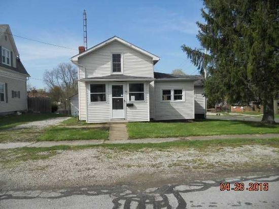 45 E High St, Plymouth, OH 44865
