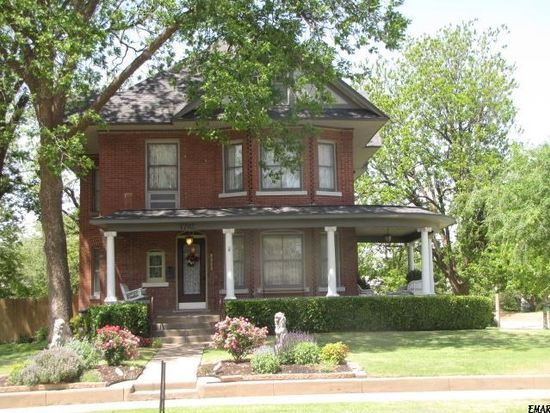 1702 W Oklahoma Ave, Enid, OK 73703