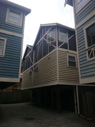 6722 Alonzo Ave NW # B, Seattle, WA 98117