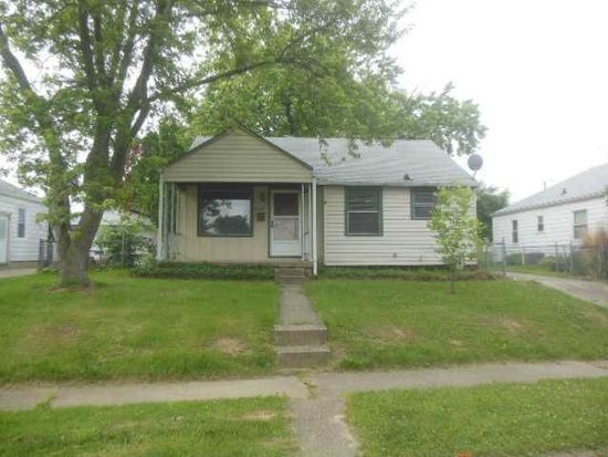 5345 E 20th Pl, Indianapolis, IN 46218