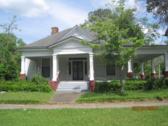 508 S Court St, Quitman, GA 31643