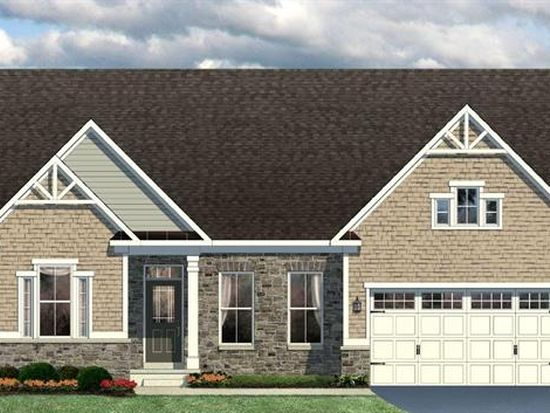 Springhaven - Shawnee Crossing by Ryan Homes