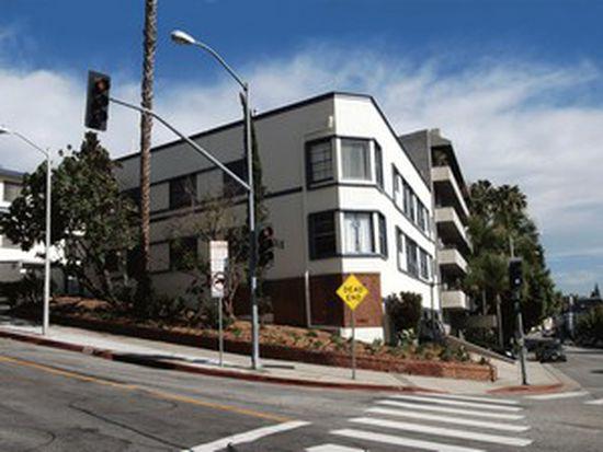 1326 N Olive Dr APT B, West Hollywood, CA 90069