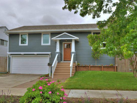 1622 Hallbrook Dr, San Jose, CA 95124