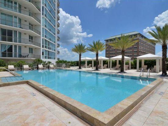 450 Knights Run Ave UNIT 1006, Tampa, FL 33602