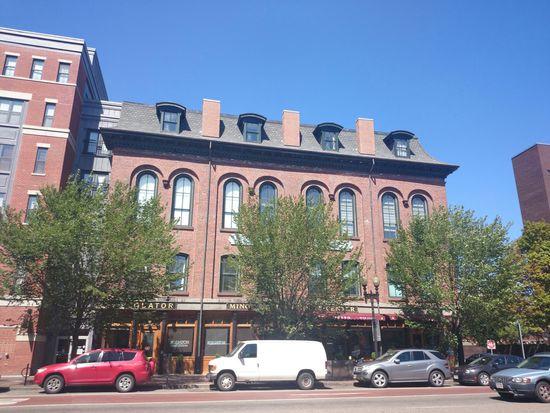 1721 Washington St UNIT 110, Boston, MA 02118