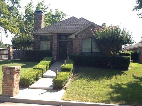 1101 Hilton Dr, Mansfield, TX 76063