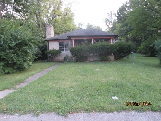3207 E 38th St, Indianapolis, IN 46218