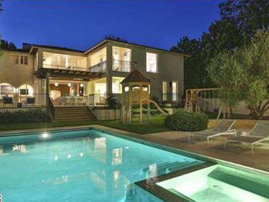 618 N Sierra Dr, Beverly Hills, CA 90210