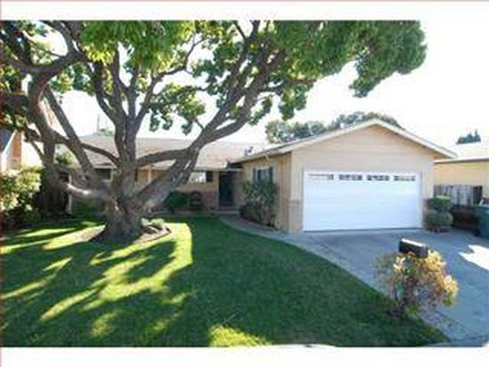 1434 Lassen Ave, Milpitas, CA 95035