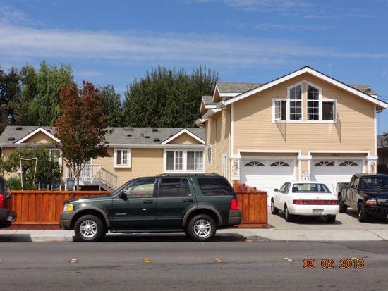 547 5th Ave, Redwood City, CA 94063