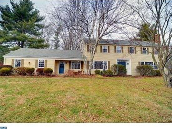 829 Hunt Rd, Newtown Square, PA 19073