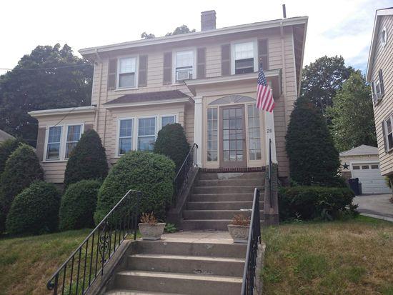 28 Russett Rd, Boston, MA 02132