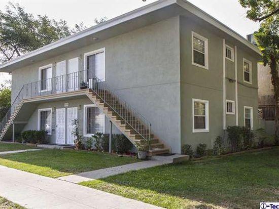1130 W Chandler Blvd, Burbank, CA 91506