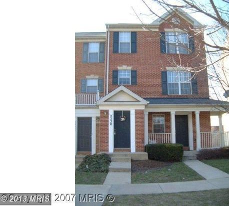 2330 Red Eagle Ct, Aspen Hill, MD 20906