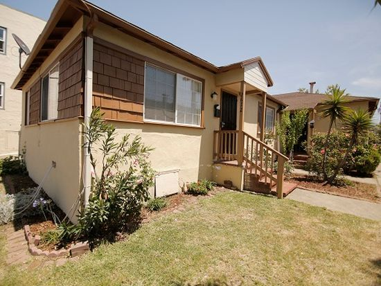 2672 73rd Ave, Oakland, CA 94605