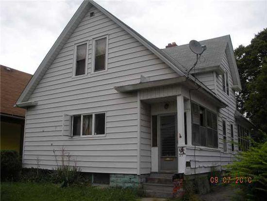 376 Hague St, Rochester, NY 14611