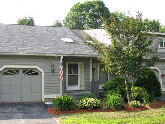 84 Branch Tpke UNIT 60, Concord, NH 03301