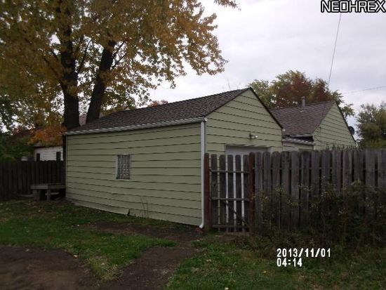 4542 W 172nd St, Cleveland, OH 44135
