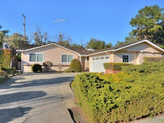 5029 Elmwood Dr, San Jose, CA 95130
