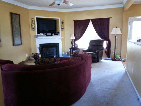 2815 Bedstone Cir, Chesapeake, VA 23323
