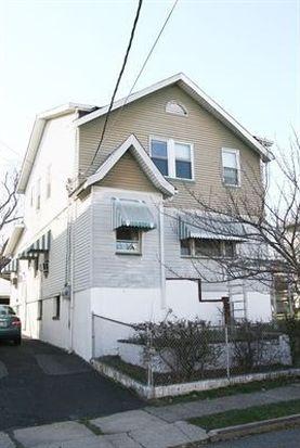 31 Columbus Ave, Belleville, NJ 07109