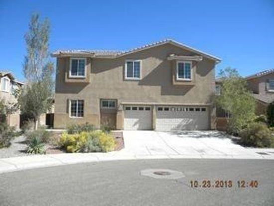 9112 Jarales Ct NW, Albuquerque, NM 87114