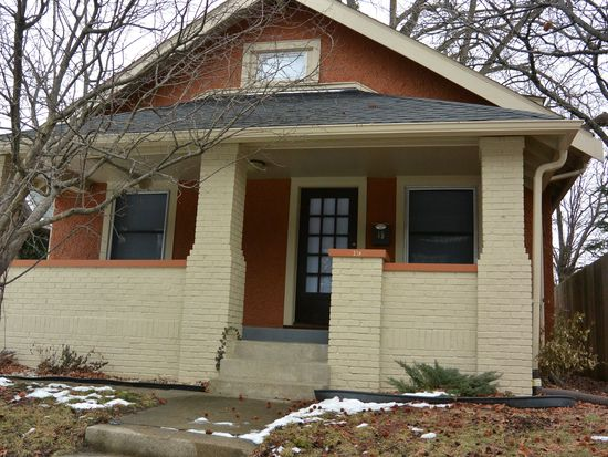19 Campbell Ave, Indianapolis, IN 46219