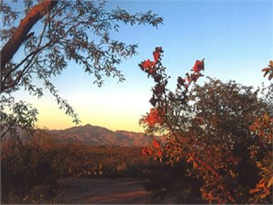 17000 S Old Sonoita Hwy, Vail, AZ 85641