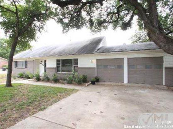 10914 Auldine Dr, San Antonio, TX 78230