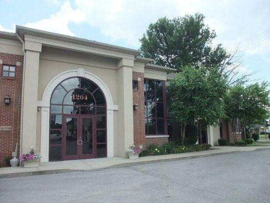 1204 Winchester Rd STE 200, Lexington, KY 40505