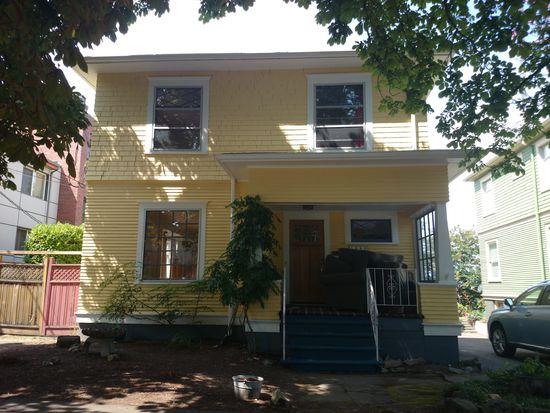 1509 1st Ave N, Seattle, WA 98109