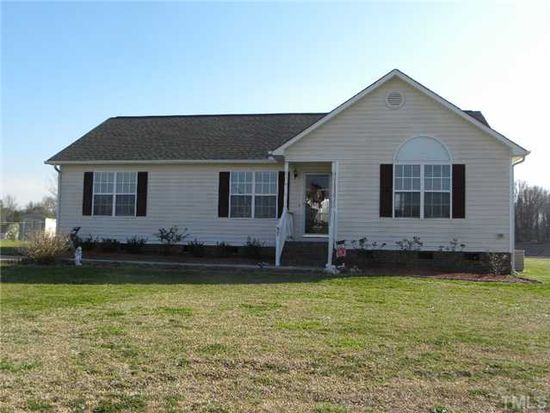 37 Marie Ct, Willow Spring, NC 27592