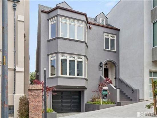 3210 Jackson St, San Francisco, CA 94118