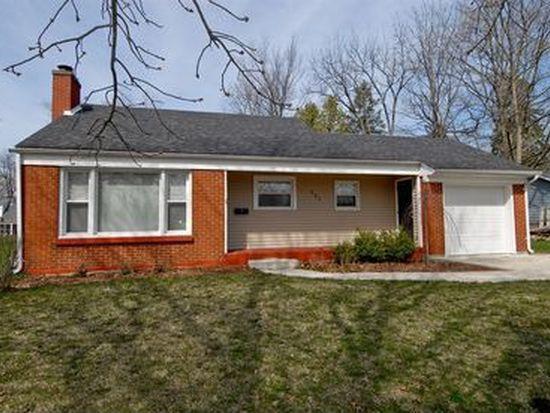 501 S Gladstone Ave, Aurora, IL 60506