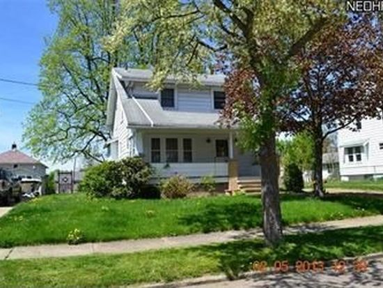 470 Patterson Ave, Akron, OH 44310