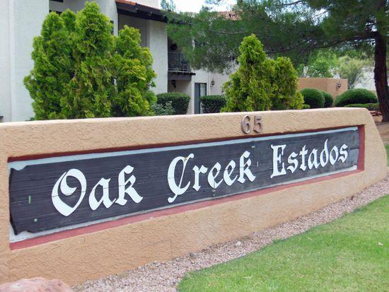 65 Verde Valley School Rd APT D2, Sedona, AZ 86351