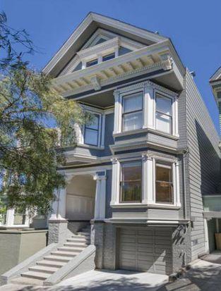 759 Castro St, San Francisco, CA 94114