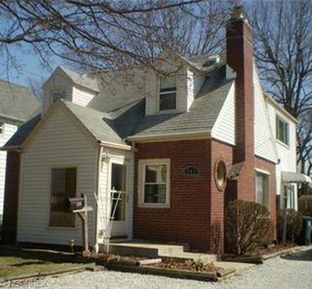305 N Hawkins Ave, Akron, OH 44313