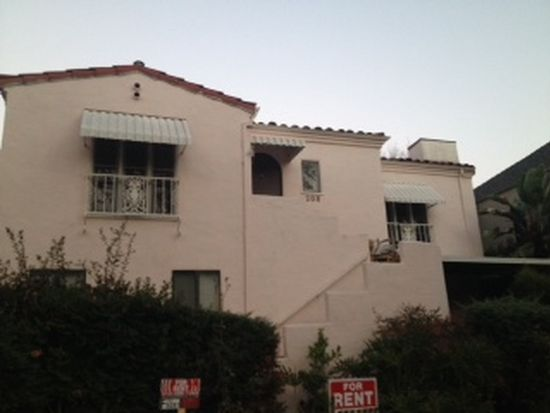208 S Rexford Dr, Beverly Hills, CA 90212