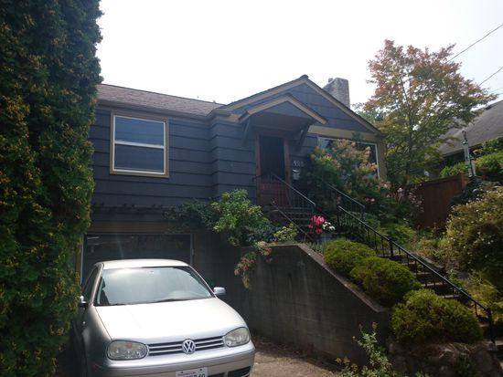 125 N 81st St, Seattle, WA 98103