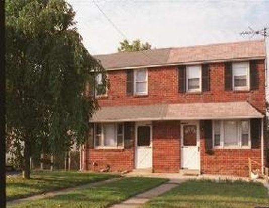 704 E Fornance St, Norristown, PA 19401