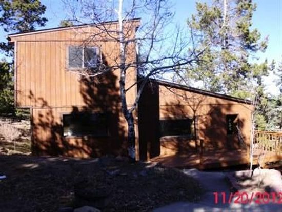 10511 Highway 73, Conifer, CO 80433